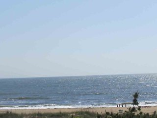 4 Bedroom Ocean Side Home Ocean Front, Virginia Beach