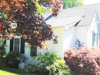 Centrally located cozy cottage near all!, Bridgehampton