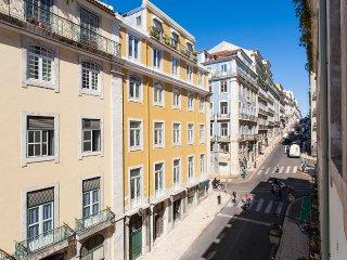 Baixa Deluxe V Apartment  RentExperience