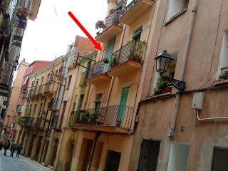 Appartement 2 chambres Tarragona