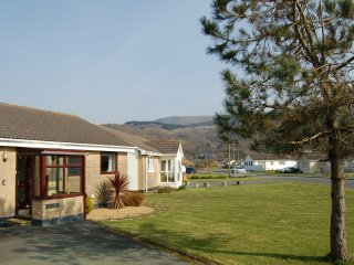 Fairbourne Bungalow 'Dehangfa'