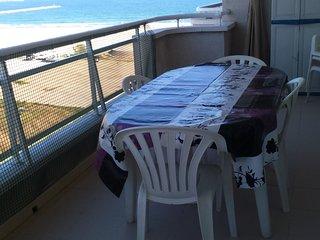 A pie de Playa y Piscina/Ferrari Land_Port Aventura, La Pineda