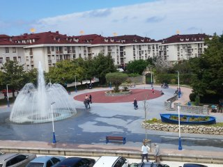 Apartamento Plaza de la Villa