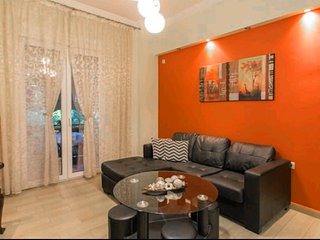New listing! Cosy Apartment in Kallithea!