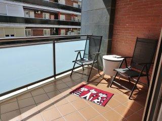 Agora Apartment,  Lleida ciudad, Centro.