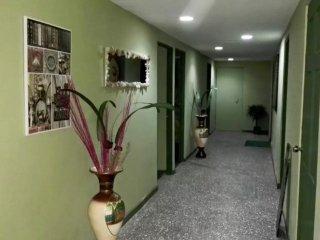 Apartamentos vacacionales de una habitacion
