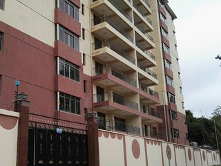 Sapphire Court - Fully furnished apartment.