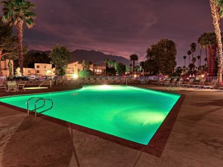 NEW-Luxe Borrego Springs Home w/Golf & Pool Access