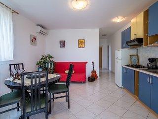 Apartment Tina 519, Labin