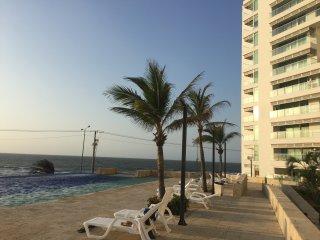 Apartamento frente al Mar- Marbella, Cartagena