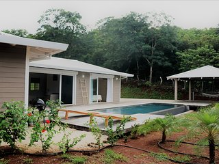 Villa au Costa Rica avec piscine a proximite