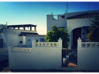 Casa Eden - 3 Bedroom Holiday Home, San Fulgencio