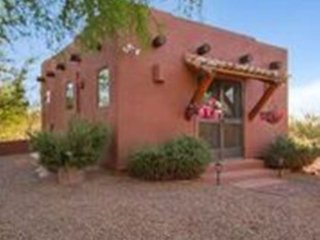 'Chill-Out' in Our Southwest Studio Desert Home