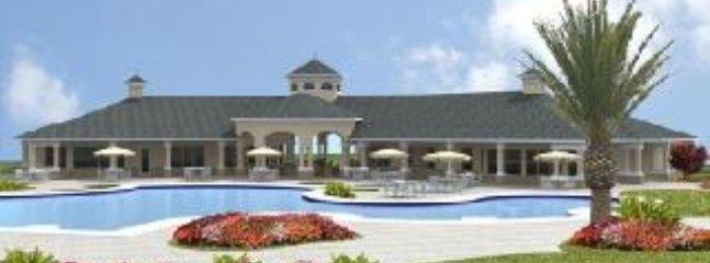Clubhuis. Er zijn een heleboel activiteiten beschikbaar, zoals tennis, basketbal, tafeltennis en speelkamer.