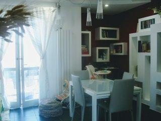 Appartamento moderno a Orbetello Piacevole vista