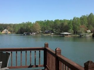 Sweet By and By... Your Escape to the Beauty of Smith Mountain Lake