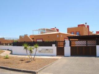 Natural Villa, Corralejo