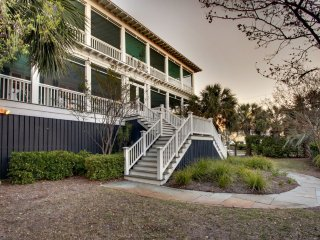 2118 Atlantic Avenue, Sullivan's Island
