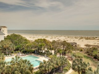 416 B Shipwatch, Isle of Palms