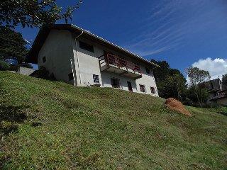 Alpen Loft Campos do Jordao