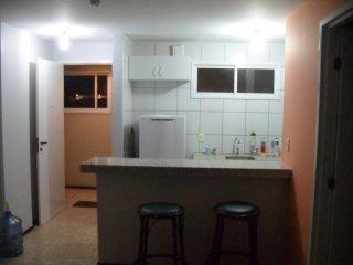 Apartamento com 1 suite no coração da Praia de Iracema