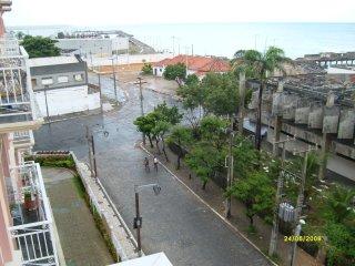 Apartamento com 1 suite no coracao da Praia de Iracema