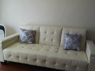 30000 Metro Santa Lucia - un apartamento muy comodo y moderno te espera...