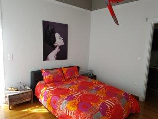 Lux Kolonaki Apartment, Athens