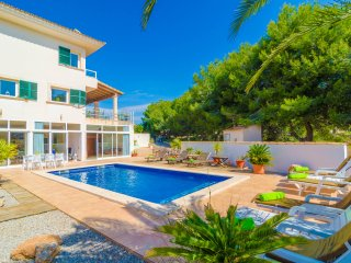 CATERINA - Villa for 14 people in Colonia de Sant Jordi