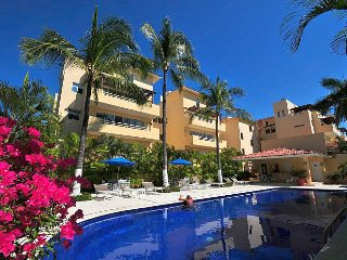 Beautiful Condo across the street from one of the most beautiful beaches in PV
