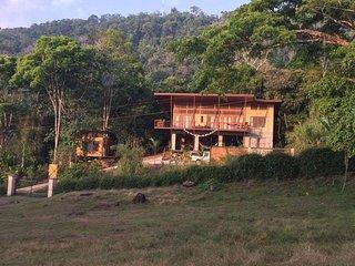 Casa Nautika Retreat Space, Dominical