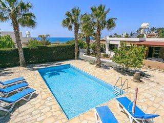 Villa Eleni, Paphos