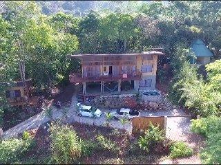 Ocean View Room - Casa Nautika, Dominical