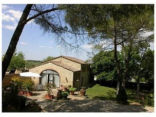 3 bedroom Villa in Colle di Val d'Elsa, Tuscany, Italy : ref 5241149