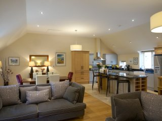 Warbler Cottage 5* Gold House, North Norfolk Coast