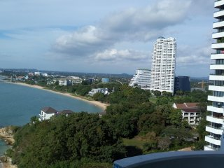 Condo over the sea 2