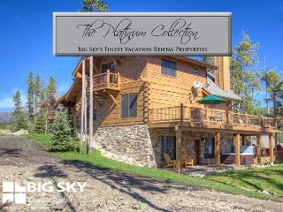 Big Sky Resort | Powder Ridge Cabin 4B Oglala