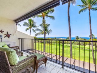 Country Club Villas 321, Kailua-Kona
