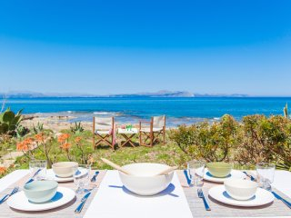 BARTOLI - Chalet for 2 people in Colonia de Sant Pere