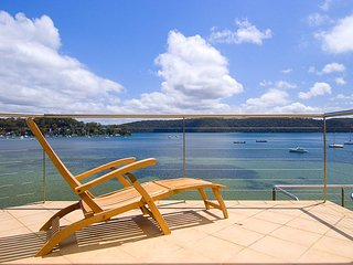 ***PITTWATER SERENITY PALM BEACH***
