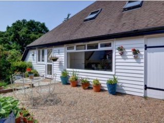 Self catering barn 10% discount for a weeks stay
