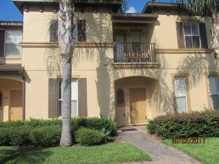 3 Bedroom Elite Townhome close to the Pool Area and located close to Disney