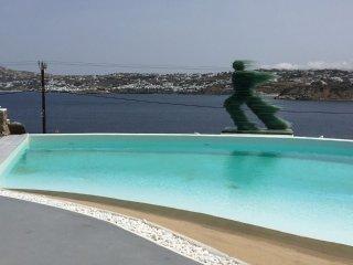 5 Bedroomed Luxury Villa with Private Pool In Mykonos,Greece-302, Cidade de Míconos