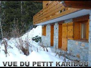 Le Petit Karibou - 8/12 couchages