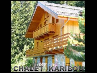 Le Petit Karibou - 8/12 couchages, Vallandry