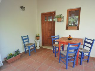 The Apartment - The perfect place to relax and explore West Crete, Kissamos