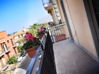 Apartment - 2 km from the beach, Villagrazia di Carini
