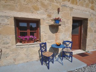 Ariana's Place, The Villa, the best place to enjoy and explore the west of Crete