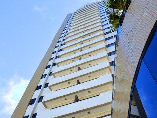 Apartamento Maximum 304. Ponta Negra. Natal.