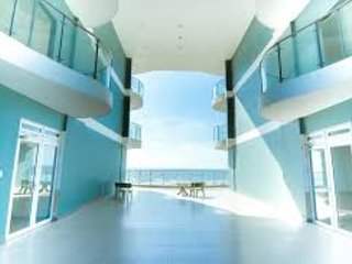 BLUE SAPPHIRE SEA VIEW APARTMENT FOR RENT (DAY OR MONTH)